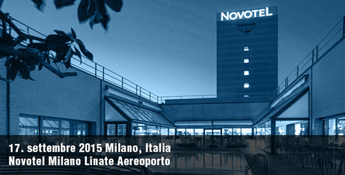 GRAITEC BIM EUROPEAN TOUR 2015 - Prima tappa 17 Settembre 2015 - Milano